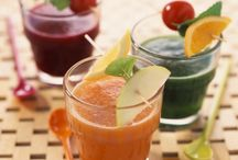 Bebidas de Carnaval / Bebidinhas para deixar seu Carnaval mais gostoso!