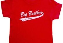 Im the Big Brother / Im the big brother clothing and gifts for the special brother of the new baby. Dont forget how important the new big brother is.