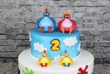 twerly woo cake