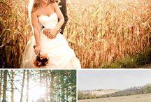 Bildeideer til bryllupet
