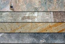 dioxide concrete walls