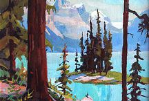 2) Landscape - Randy Hayashi