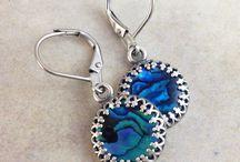 Paua Jewellery
