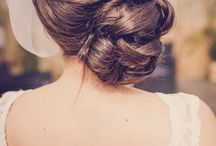 Wedding Hair UpDo's