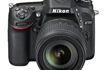 Photography Gear & Equipment / Showcase of photographic gear and equipment