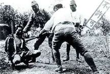 Japanese WWII