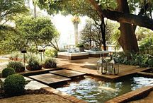 Decor ideas: Outdoors