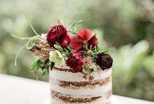 cupcake display wedding