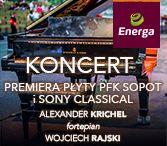 KONCERTY / Nie masz pomysłu na spędzenie wolnego czasu? My gwarantujemy, że każdy koncert w Sopocie będzie niezapomnianym wspomnieniem.