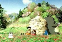 Miyazaki works
