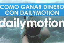 Dailymotion Ganar Dinero