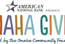 Omaha Gives / The metro area's charitable holiday - Omaha Gives! - is coming soon on Wednesday, May 24!  Check out different ways you can get involved on this day of giving back. http://www.opendoormission.org/news-and-events/omaha-gives/
