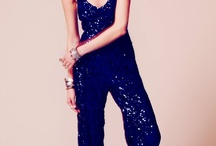 Jumpsuits And Rompers / by Style-BlackBook.com