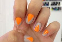 Nails / by Molly Schrepple