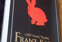 Book Cafe / ブックカフェ
