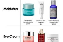 Skin Types Normal, acne prone, dry