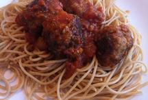 Fabio's Recipes, Prepared by Home-Cooks!!