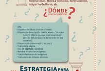 Infografias SEO