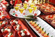 Dinner party food ideas