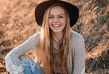 Photography Teenager