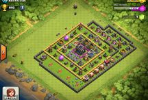 Clan clashers / For the supercell fans