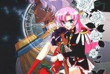 Anime/Manga / recs, raves, rants, random chatter