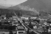 Enderby | Cityscape / Heritage photos of the City of Enderby