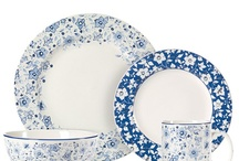 Dinnerware / by Connie Carlson