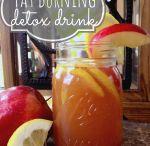 DIY drink diet recipes