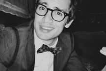 Brendon Urie is a sweet pie and it's all mine *-*