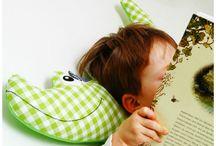 Kissenbezug Kinder Kuschelkissen