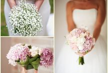 Bouquets by Marry me in Spain / Ideas to create the perfect bouquet the day of your wedding. All pictures of this board are of weddings organized by Marry me in Spain.