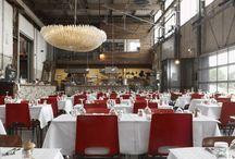 Top five restaurants in Amsterdam / Restaurants Amsterdam