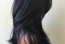 hair layer