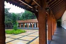 A Glimpse into Alila Diwa Goa / Here's a small glimpse of what you can expect from the beauty that is Alila Diwa Goa