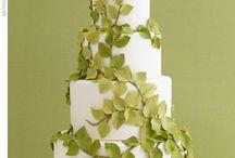 cakes / by Chris Alto