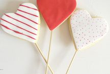 valentine's day / by Sherry Tishey