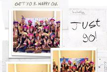 Jambore FKTP 2016