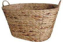 Baskets & Blankets