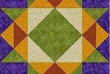 Wyatt's quilt / by Loree Mcconnell