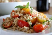 Italian Food / How can you go ANYWHERE without enjoying the local cuisine?
