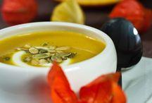 Pieguskowa Kuchnia zupy / soup
