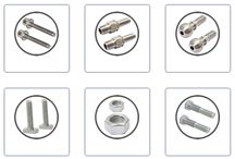 Stainless Steel Parts / We are offering a superior quality of Stainless Steel Parts. These are sourced from reliable vendors, who use quality raw material to ensure durability. These are widely known for its durability and quality. Stainless Steel Parts, as we are engaged in offering these products in small as well as huge bulk as per the needs of our customers.