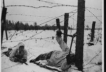 Finland in war 1939-44