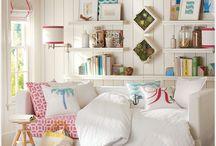 Alana's room