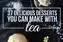Cooking with Tea | Hope & Glory