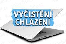 Servis MacBook