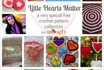Crochet - gifts