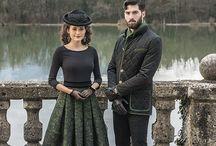 heu&hopfen / Ideensammlung  Herbst. Outfits/Haare/Deko