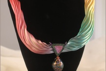 My Jewelry / What I've made  / by Lj H